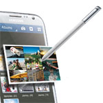 Galaxy Note 2 software